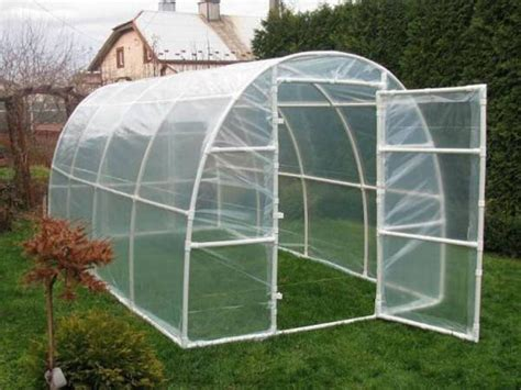 how to build a backyard greenhouse 25 best ideas about pvc greenhouse on pinterest pvc