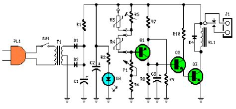 fungsi transistor ntc gambar transistor bc557 28 images rangkaian mixer audio kedai adidaya gemilang logic probe