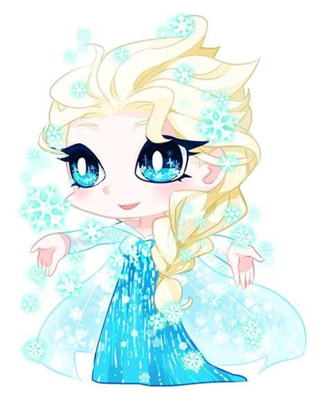 Wallpaper Frozen Chibi | chibi frozen frozen cute chibi elsa wallpaper chibi