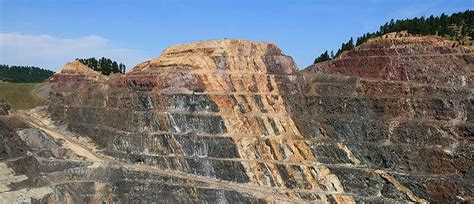 geology major