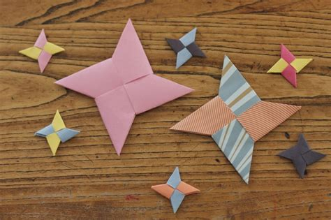 Throwing Origami - 24 best images about origami on stand for