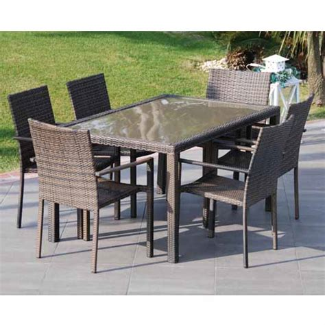 tavoli e sedie da giardino in resina tavoli da giardino mobilia la tua casa