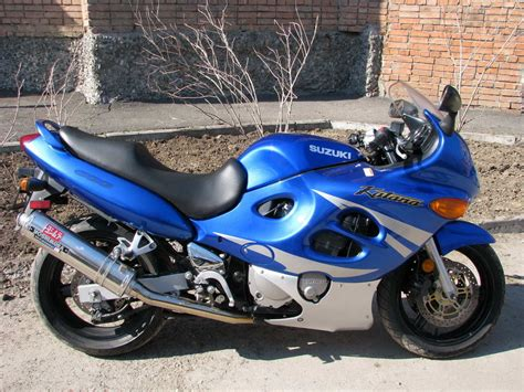2002 Suzuki Katana 600 Specs 2002 Suzuki Gsx Katana For Sale 600cc For Sale