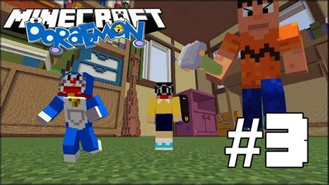 nobita s house map for minecraft 1 10 2 1 9 4