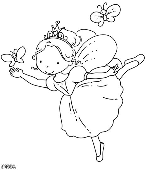 ballerina fairy coloring page fairy princess coloring pages for kids 2015 2016 fashion