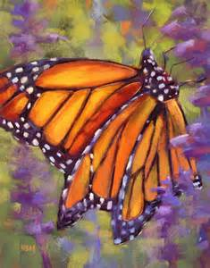 butterfly pictures to paint painting my world how to paint a monarch butterfly