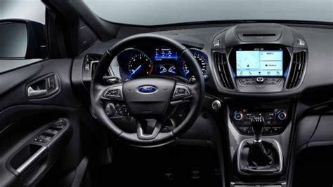 interni ford kuga ford kuga listino prezzi 2019 consumi e dimensioni