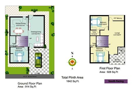 Floor Plan Of 2 Bedroom Flat Overview Sree Vaishno Enclave Nh7 Kompally Hyderabad