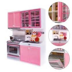 Mutfak e lenceli oyuncak oyna pretend cook pi irme dolab soba set