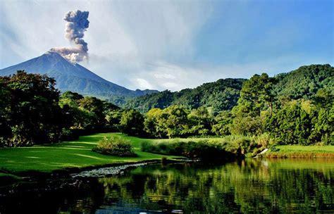 imagenes increibles de guatemala im 225 genes de paisajes de guatemala