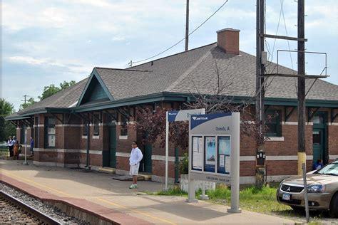 Osceola Records Osceola Station