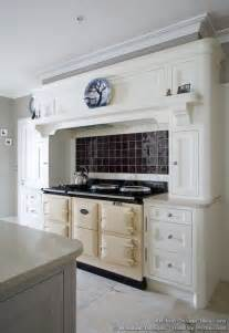 Aga Kitchen Design Kitchen Range Oven Trends Hi Tech Cooking In Style