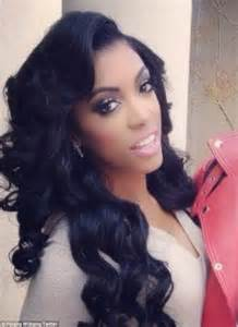 atlanta house hair real housewives of atlanta s porsha williams likely to be