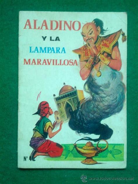 cuento de aladino y la lara maravillosa comprar libros de cuentos en todocoleccion 33127394
