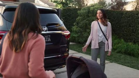 buick commercial actress wrong car 2018 buick enclave tv commercial more kids song by matt