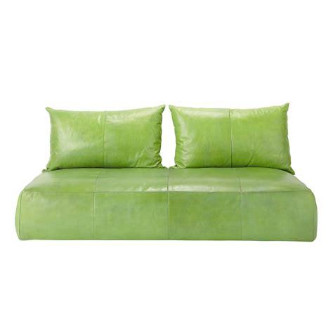 divano orientale divano fisso orientale a 2 3 posti in pelle verde medina