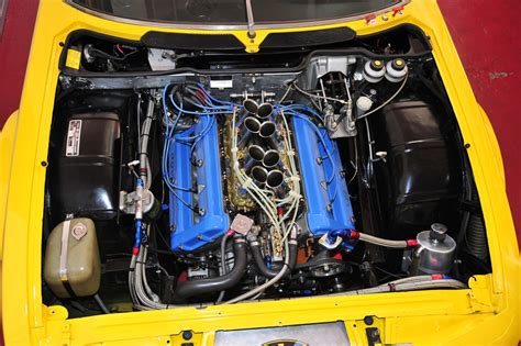 alfa romeo montreal engine group 4 race prepared alfa romeo montreal 1625x1080