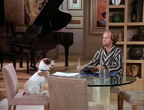 in frasier team up review frasier the and space quest this was television