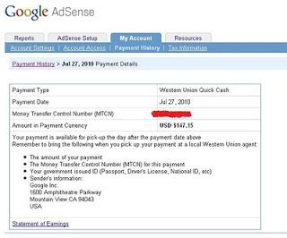 adsense payment date india how to enable direct financial institution switch for