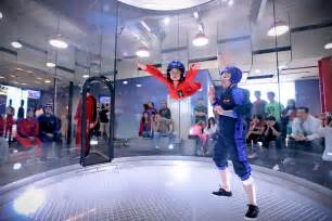 Indoor Skydiving Indoor Skydiving An Instructor S Journey Ifly Indoor