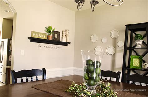 Dining Room Vinyl Wall Dining Room Wall Vinyl Quotes Quotesgram
