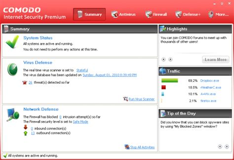 best free firewall review best free firewall protection gizmo s freeware