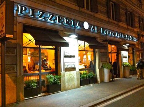 la soffitta resort roma 31 days of pizza day 23 pizza month 2011 al forno