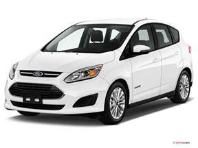 ford c max hybrid prices reviews and pictures u s news