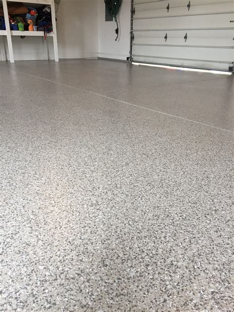 Garage Floors by Premier Garage   360 Solutions Premier