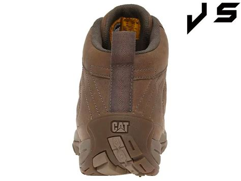 Cat Shoes Maximal Mid caterpillar botas maximal mid brown ct p718389 envio