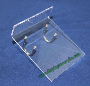 Reel Stand Acrylic desk calendar stands acrylic calendar frames plastic