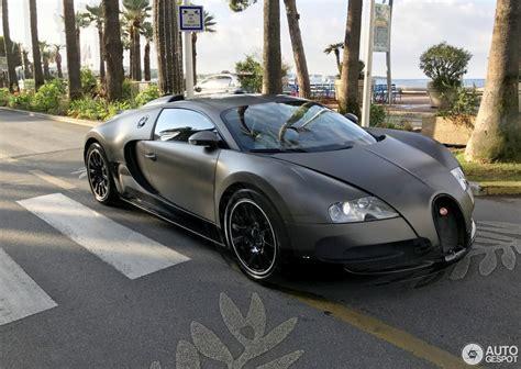 Bugatti De Auto by Bugatti Veyron 16 4 9 Augustus 2017 Autogespot