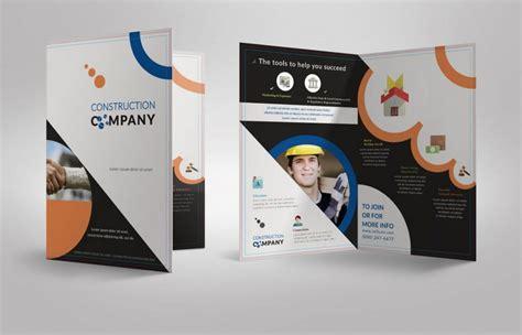 desain grafis yang menarik beberapa desain brosur yang menarik creo house