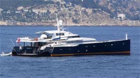 pilar rossi yacht  saruba boat international