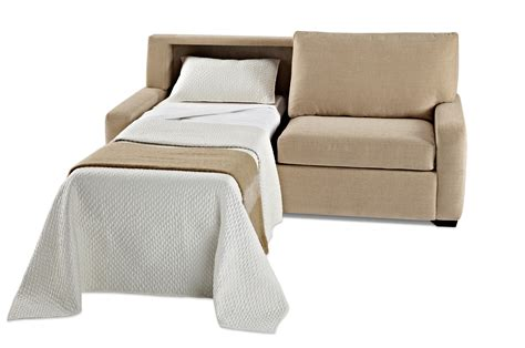 sleeper bed sofa american leather reveals new generation comfort sleeper