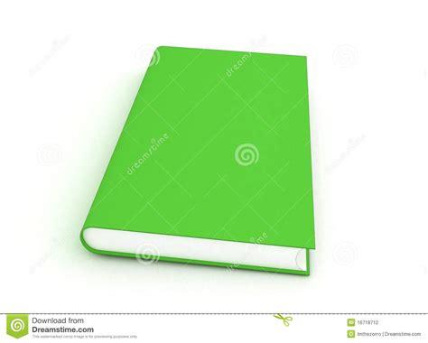 libro colores libro del color verde 3d fotograf 237 a de archivo imagen