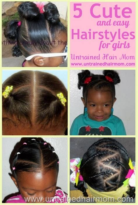 back to school hairstyles for kindergarten easy creative natural hairstyles creative combinations