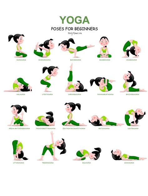 free printable hatha yoga poses 25 best ideas about easy yoga poses on pinterest yoga