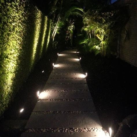 Landscape Accent Lighting Led Light Design Wonderful Led Path Lighting Walkway Lighting Led Kichler Led Path Lights