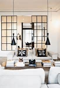 Black White Living Rooms Various Living Room Ideas Decozilla