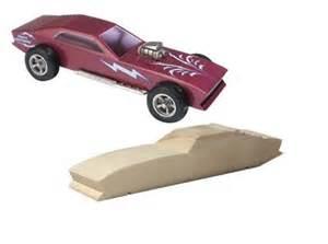 pinewood derby gt racer pre cut designs pinewood derby car