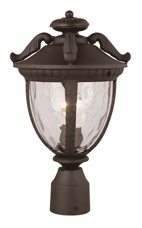 Outdoor Globe Post Light Fixtures Trans Globe Lighting 5274 Bk Villa Traditional Outdoor Post Lantern Light Tg 5274 Bk