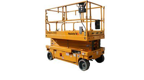 scissor lift table rental rent 32 7 quot scissor lift w table iowa city cedar rapids ia