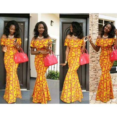 lovely and recent ankara styles bellanaija glow in these latest gorgeous ankara fashion and styles