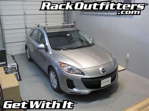 Mazda 3 2010 Roof Rack by 2013 Mazda Mazda3 S Grand Touring 4dr Hatchback Is