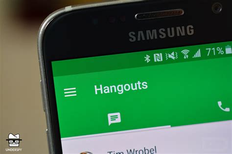 How To Find On Hangouts How To Hack Hangouts Messages Underspy Phone App