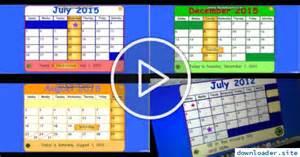 Starfall Calendar August » Home Design 2017