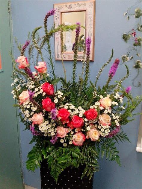 arreglos florales para confirmacion en iglesias 17 best images about arreglos florales on pinterest