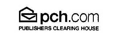 Publishers Clearing House Drawing Date - pch com publishers clearing house trademark of publishers clearing house llc