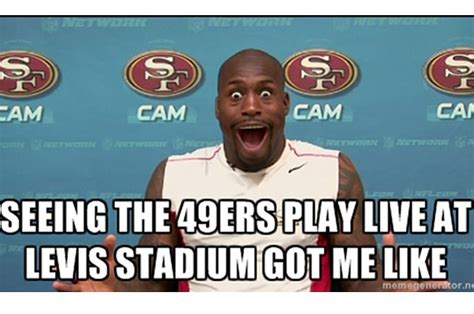 The Best Memes Of All Time - the best vernon davis memes of all time